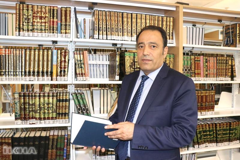"""""""Öğrencilerimiz Selahaddin-i Eyyubi'yi Örnek Alsın"""""""