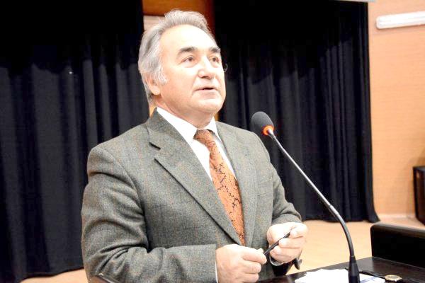 Onat,'Mezhep Çatışmasını Cehalet Besliyor'