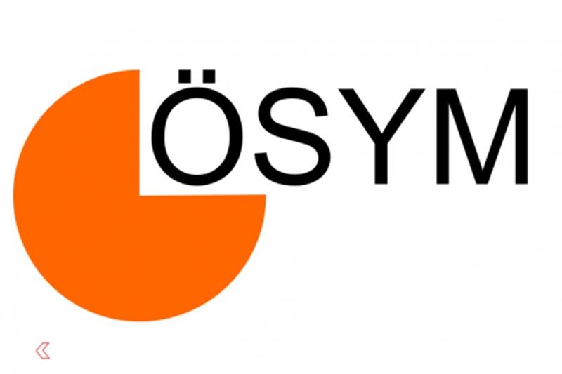 ÖSYM, Sınav Takviminde Güncelleme Yaptı