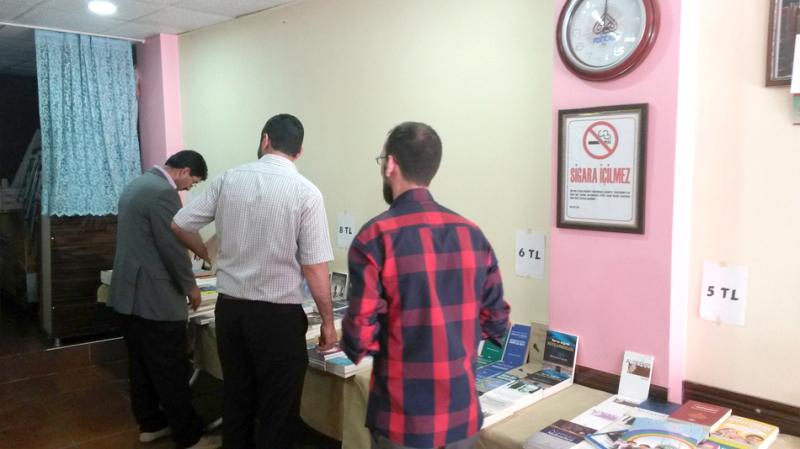 Ramazan'da Dini Kitaplara Yoğun İlgi
