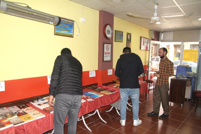 Ramazan'da Dini Kitaplara İlgi Yoğun