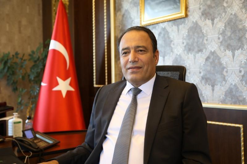 Rektör Prof. Dr. Çapak Yeniden Atandı