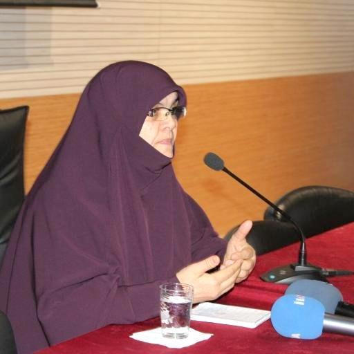Sabiha Ateş Alpat, Solhan'da Konferans Verecek