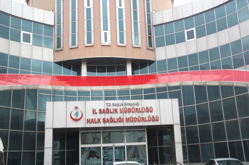 """Sağlık Müdürlüğü:""""Hedefimiz, Veremsiz Bir Türkiye"""""""