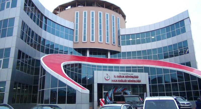 Sağlık Müdürlüğü'ne 22 Daimi İşçi Alınacak