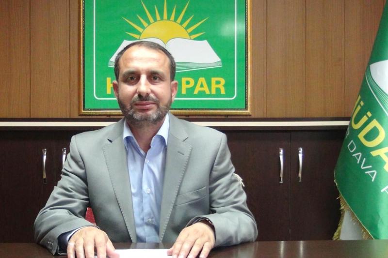 Sait Şahin'e Hapis Cezası