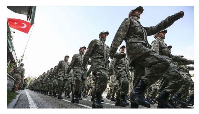 Solhan Askerlik Şubesinden Çağrı