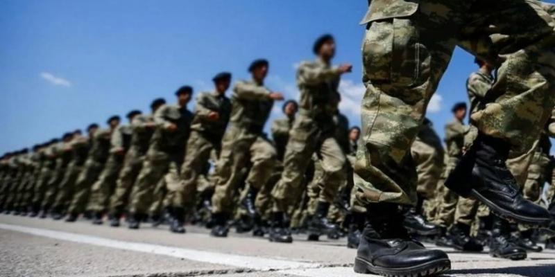 Solhan Askerlik Şubesinden Son Yoklama Uyarısı