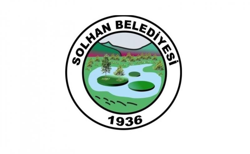 Solhan Belediyesi Kilitli Parke Taşı Döşeme İşleri Yaptıracak