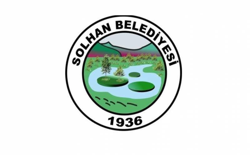 Solhan Belediyesi Taş Duvar İşi Yaptıracak