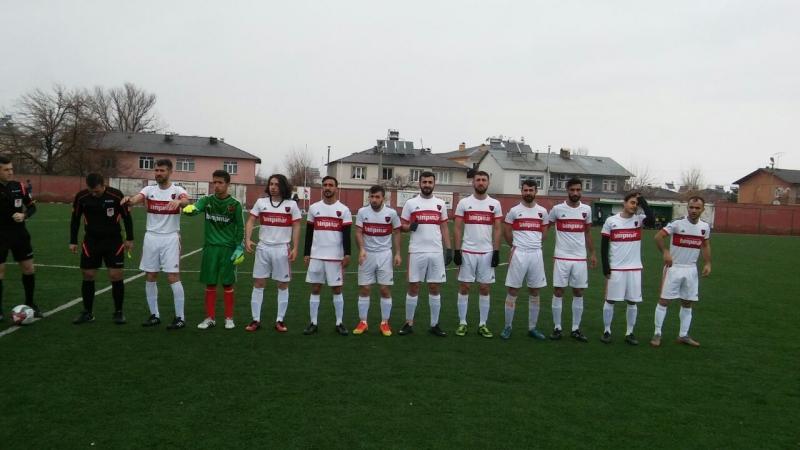 Solhan Gençlerbirliği Spor, 2 Maçta 6 Puan Aldı