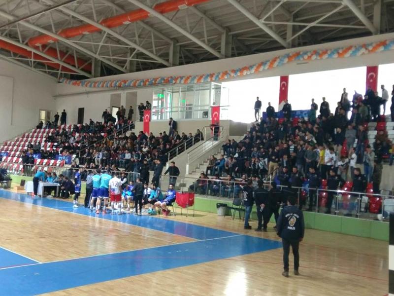 Solhan Spor, 2-0'dan Maçı Çevirdi