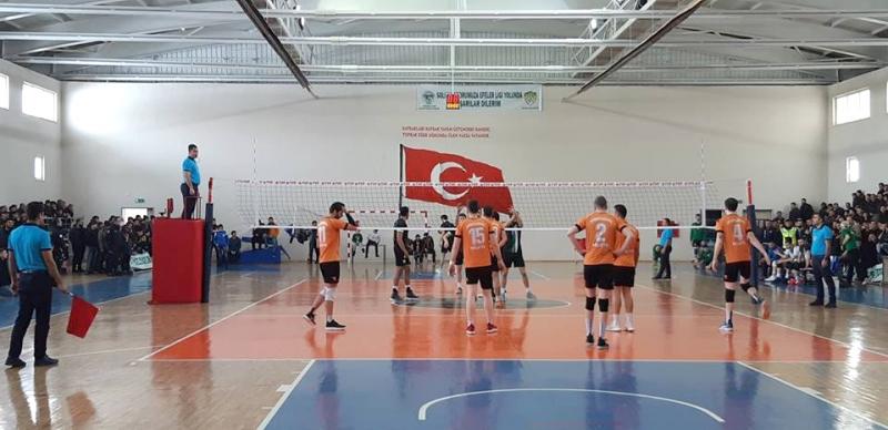 Solhan Spor 3, Malatya BB 0