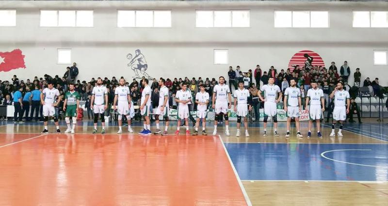 Solhan Spor 3- Şanlıurfa B.Belediye 1