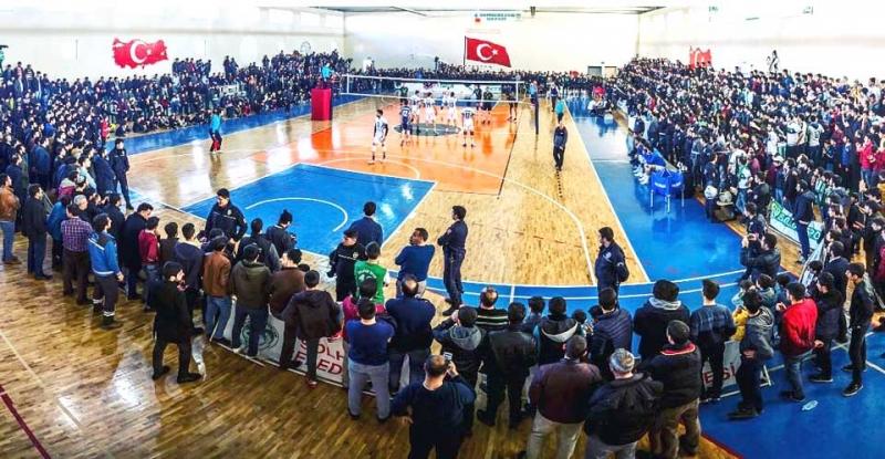 Solhan Spor, 58 Puanla Grup Üçüncüsü
