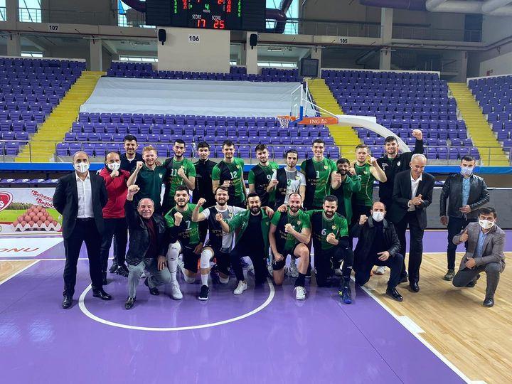 Solhan Spor, Afyon Belediye Yüntaş'ı 3-1 Mağlup Etti