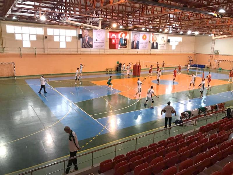 Solhan Spor, Akkuş Belediyesine 3-1 Mağlup Oldu