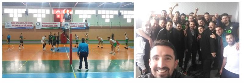 Solhan Spor, Akkuş'u 3-1 Yendi