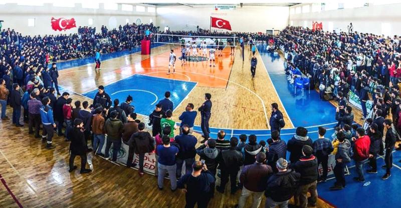 Solhan Spor, Bulancak Belediye Beton Spor ile Karşılaşacak