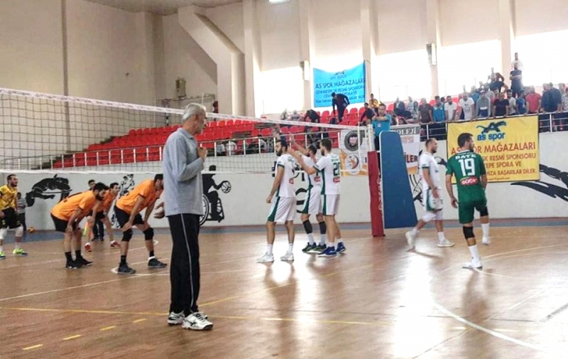 Solhan Spor Deplasmandan Eli Boş Döndü