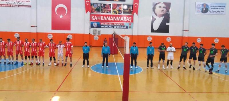 Solhan Spor, Deplasman'dan 2 Puanla Döndü