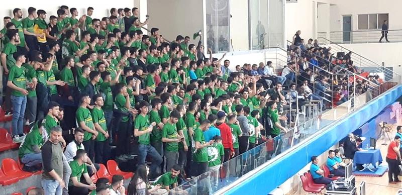 Solhan Spor, Finallere Galibiyetle Veda Etti