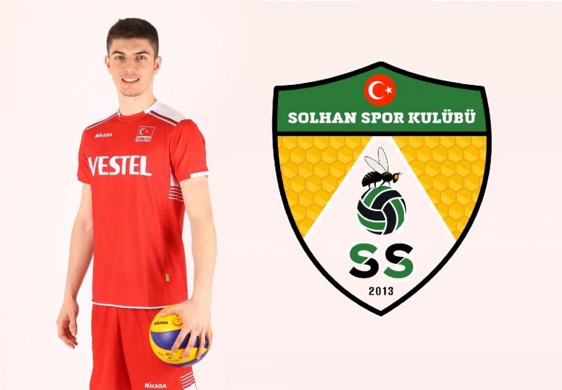 Solhan Spor, Galatasaray Pasörü Muzaffer Yönet İle Anlaştı