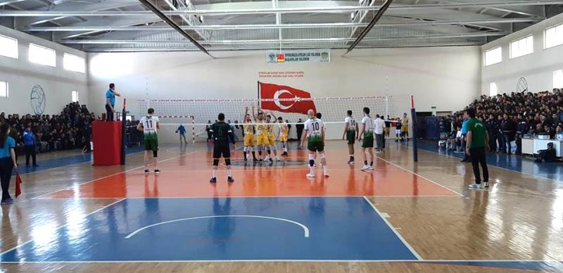 Solhan Spor Haliliye Belediyesine Set Vermedi