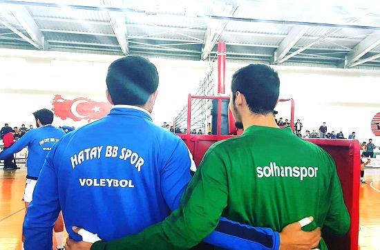 Solhan Spor, Hatay'ı 3-1 Yendi