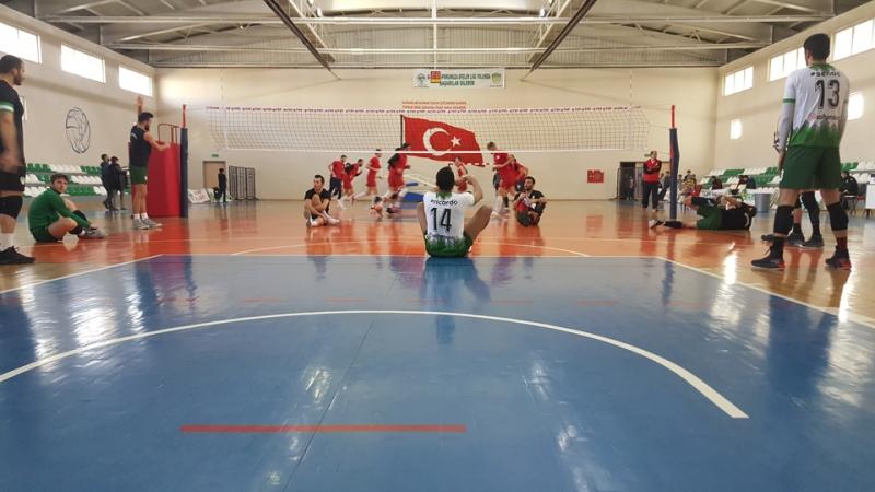 Solhan Spor, Hız Kesmiyor