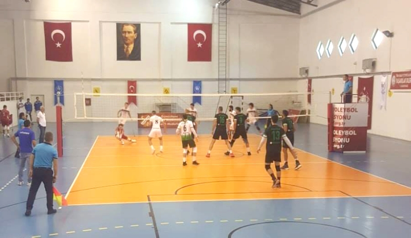 Solhan Spor, İkinci Mağlubiyetini aldı