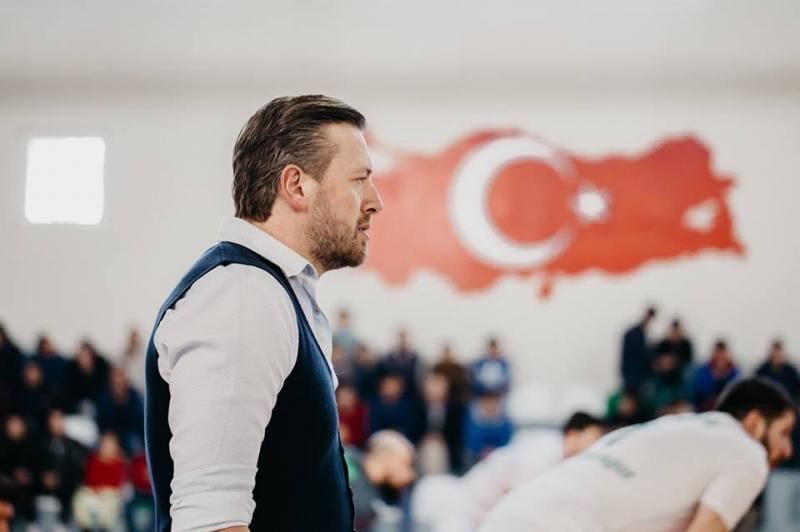 Solhan Spor ile Akif Gürgen'in Yolları Ayrıldı