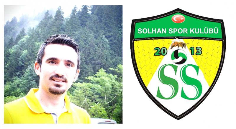 Solhan Spor İlk Sınavına Çıkıyor