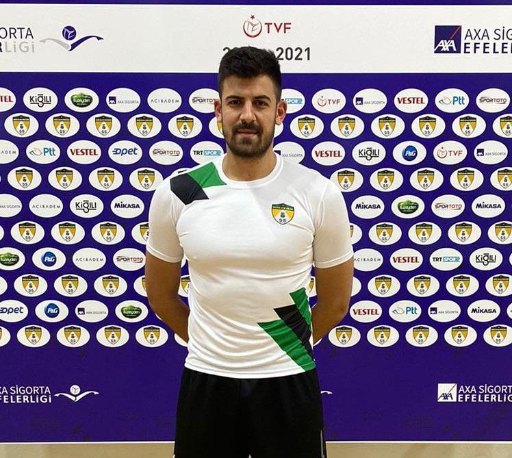 Solhan Spor, Koray Şahin'i Renklerine Bağladı