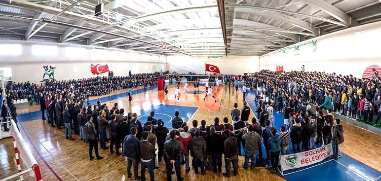 Solhan Spor, Malatya'yı Puansız Gönderdi