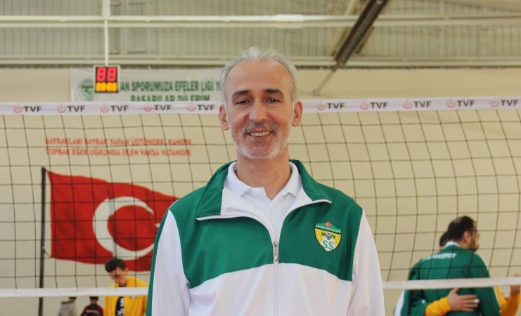 Solhan Spor, Mehmet Şahin ile Devam Dedi