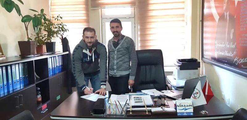 Solhan Spor, Öztürk'e Emanet