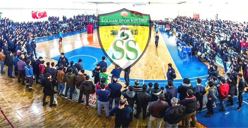 Solhan Spor, Palandöken ile Karşılaşıyor