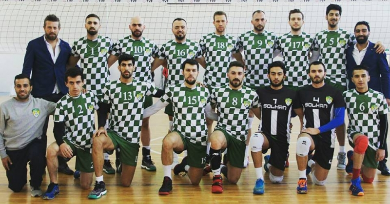 Solhan Spor, Play-Off'u Garantiledi