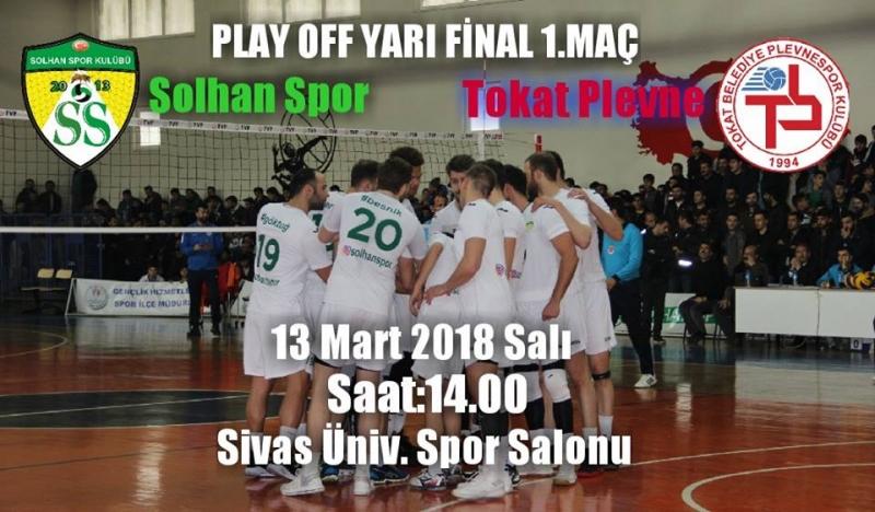 Solhan Spor, Plevne ile Kozlarını Paylaşacak