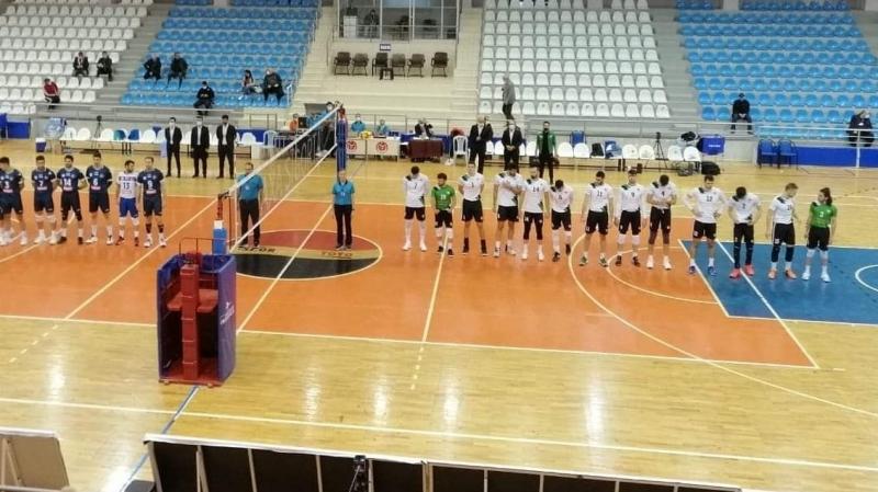 Solhan Spor, Tokat Deplasmanından Eli Boş Döndü
