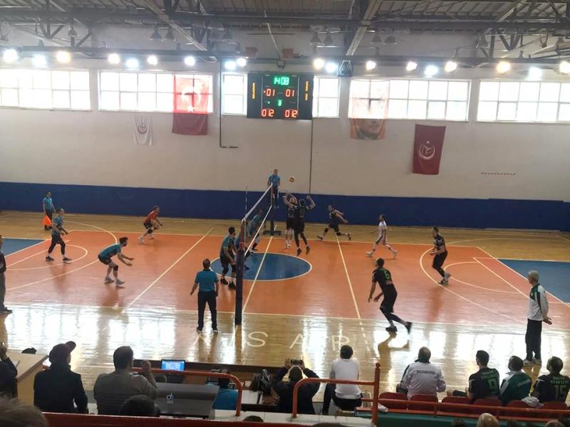 Solhan Spor, Tokat'tan Bir Puanla Döndü