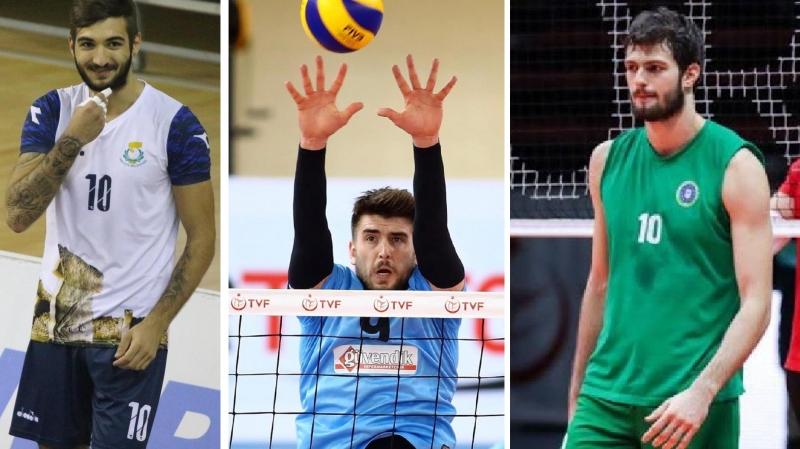 Solhan Spor, Üç Oyuncuyu Renklerine Bağladı