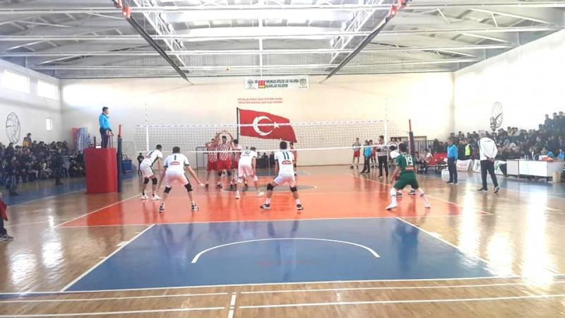 Solhan Spor, Ziraat Bankasını Eli Boş Gönderdi
