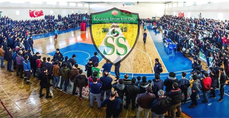 Solhan Spor, Zorlu Arhavi Deplasmanında