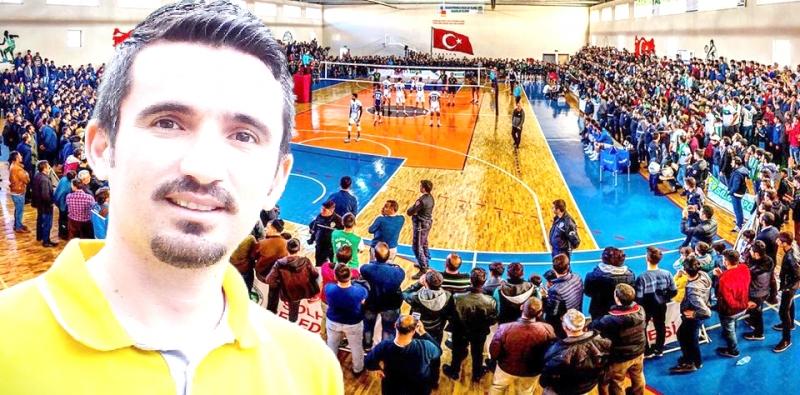 Solhan Spor'da Şok Ayrılık