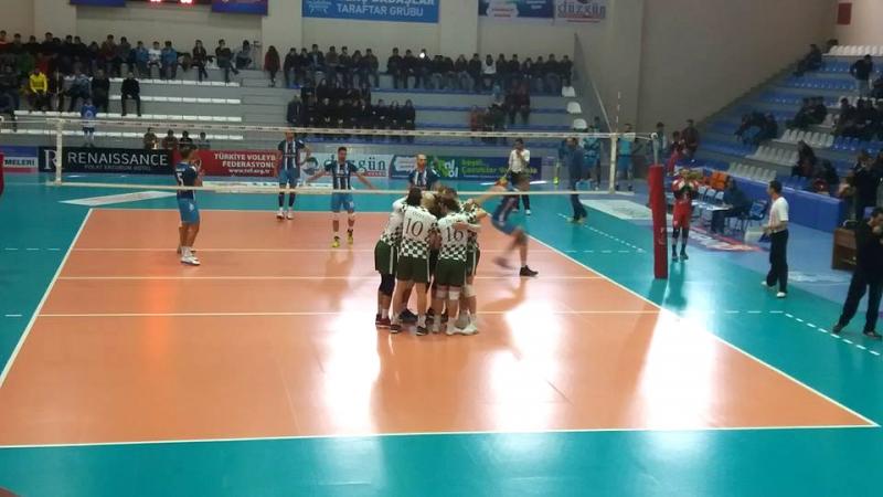 Solhan Spor'dan Bir Haftada İki Galibiyet