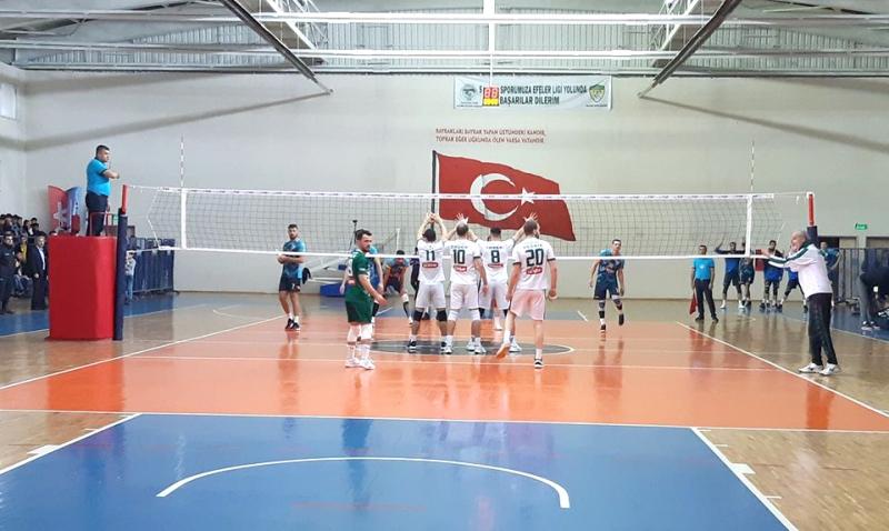 Solhan Spor,Tokat Temsilcisini 3-1 Mağlup Etti
