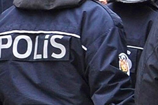Solhan'da 7 Polis Tutuklandı