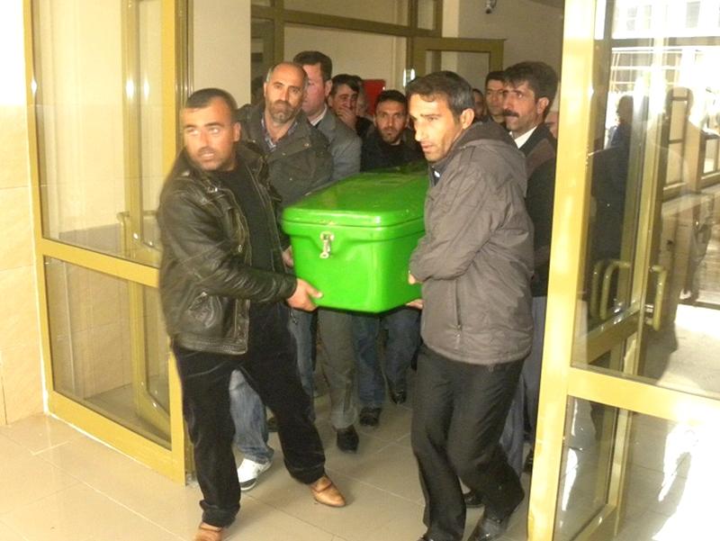 Solhan'da Kaza: 1 Ölü